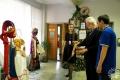24.08.17 Экскурсия по музею для доктора искусствоведения из Нюрнберга Вольфганга Оппельта